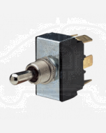 Narva 60068BL Momentary (On)/Off/Momentary (On) Heavy-Duty Toggle Switch DPDT