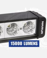 Narva 72768 9-32 Volt High Powered L.E.D Work Lamp Flood Beam Bar 15000 Lumens
