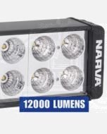 Narva 72784 9-32 Volt High Powered L.E.D Work Lamp Flood Beam 12000 Lumens