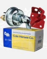 Cole Hersee 75910RBX  Red Battery Master Switch Lockout Lever Kit