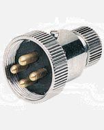 Hella 2745 4 Pole Plug