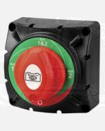 Hella 4721 Battery Selector Switch
