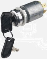 Hella Ignition/ Starter Switch (4009)