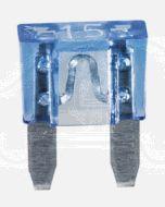 Hella Mini Blade Fuses - Blue (8774MINI)