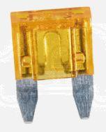 Hella Mini Blade Fuses - Tan (8771MINI)