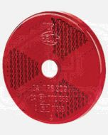 Hella Retro Reflector - Red (Pack of 1000) (2915/1000)