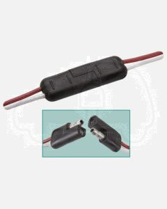 Narva 56292BL 2-Way Weatherproof Harness Connector (Blister Pack)