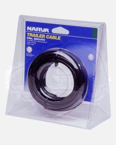 Narva 5852-6TC 5 Core Trailer Cable 2.5mm (6m Roll)
