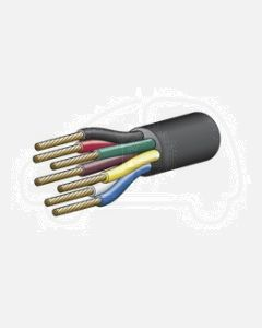 7 Core Trailer & Road Train Cable 3mm (Cut to Length)