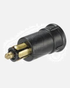 Narva 82108BL Thermoplastic Accessory Plug - Merit Type