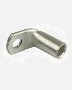 Cable Lugs 90 Degree Angle for 10mm Stud, Cable Size 35mm2