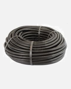 Quikcrimp NC12 Harnessflex Nylon Flexible 12mm Conduit - Cut to Length