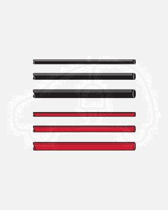 Hella Heat Shrink Tubing Assortment (8379)