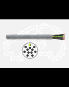 Ionnic PV12/1.5G Multi Core Cable - Flexible Control 75°C - 12 Cores