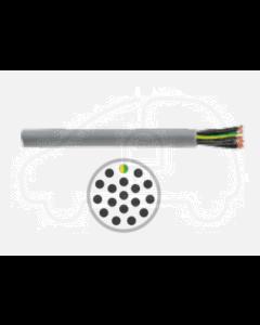 Ionnic PV18/1.5G Multi Core Cable - Flexible Control 75°C - 18 Cores