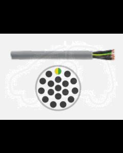 Ionnic PV18/2.5G Multi Core Cable - Flexible Control 75°C - 18 Cores