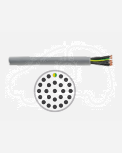 Ionnic PV25/1.5G Multi Core Cable - Flexible Control 75°C - 25 Cores