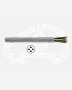 Ionnic PV4/1G Multi Core Cable - Flexible Control 75°C - 4 Cores